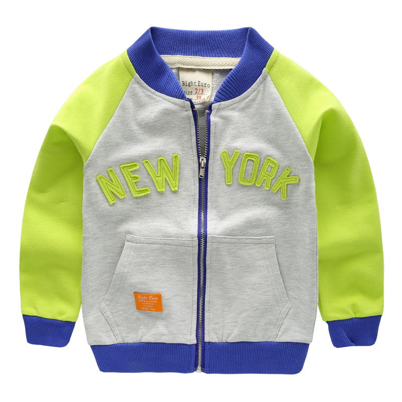 d02ebc673742 2017 the new children s wear children s baby boy fall coat jacket ...
