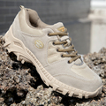 Открытый Легкий Унисекс Случайные тактические военные сапоги пустыни военные ботинки Мартин сапоги низкие пешеходные обувь Кроссовки Дышащий