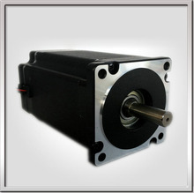 Envío gratis 86BLS125 Low Noise 86 x 86 mm 48VDC 3000RPM sin escobillas 3 DC Motor longitud 125 mm 2.1n. m 13.75A 3000 rpm 660 W