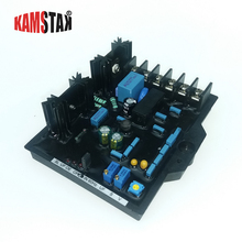 R120 генератор AVR Автоматический Напряжение регулятор универсальный дизель-генератор часть стабилизатор