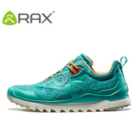 RAX Women Running Shoes New 2018 Outdoor Men Sport Sneakers Winter Women Breathable Athletic Shoes Running Trainers Man Women