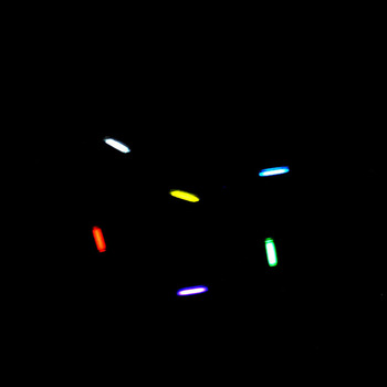 1PC stopu tytanu EDC Paracord koraliki nóż koraliki lina koraliki smycz zawieszki akcesoria z samo-luminous 2 tryt Tube tanie i dobre opinie CN (pochodzenie) Paracord Beads Knife Beads