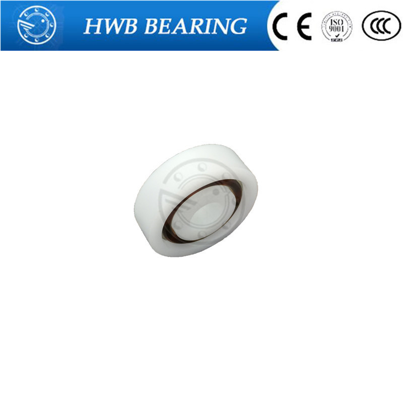 6900 POM (10PCS) Plastic ball bearings 10x22x6mm Glass Balls 10mm/22mm/6mm 61900POM 6809 pom 10pcs plastic ball bearings 45x58x7 glass balls 45mm 58mm 7mm 61809pom