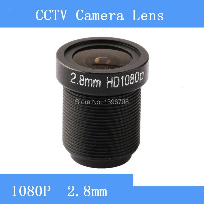 PU`Aimetis Factory direct surveillance camera lens M12 interfaces  F2 fixed aperture 2MP 2.8mm CCTV lens mf2300 f2