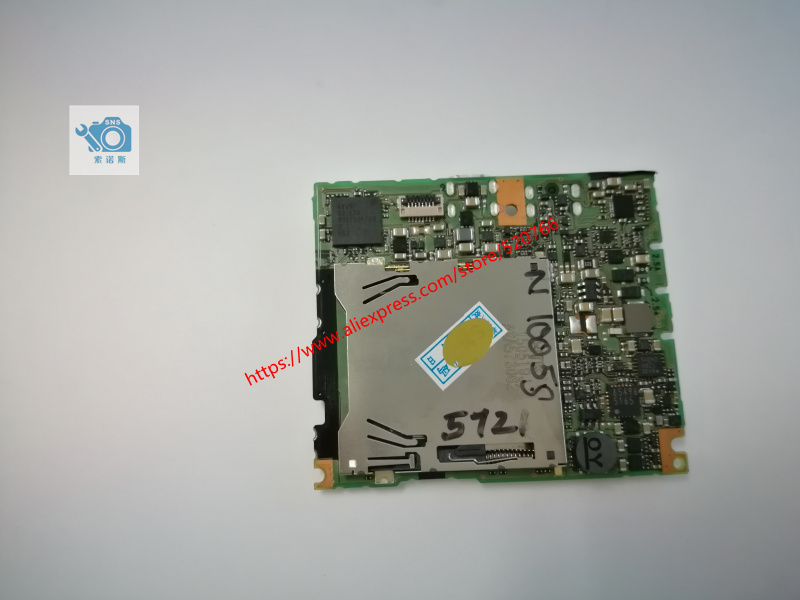 test OK for Olympu EM10 II mainboard EM10 II main board E-M10 MARK II PCB test ok original g15 main board mcu board mainboard mother board motherboard for cano g15