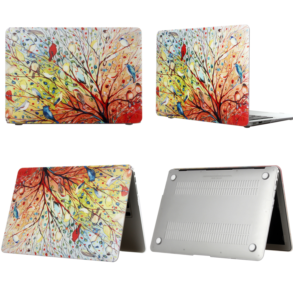 Nature color Shell Case for MacBook 32