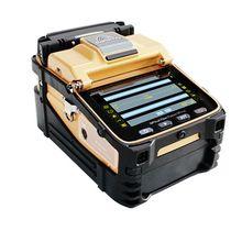 Signalfire FTTH волоконно-оптический сварочный аппарат для сращивания Волоконно-Оптических сплайсеров AI-8C