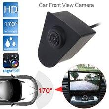 420TVL HD Auto Auto Vista Frontale Della Macchina Fotografica di Visione Notturna Impermeabile 170 Ampio Gradi per Honda