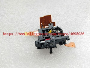 Image 2 - NEUE Interne blendensteuerung montage reparatur teile Für Nikon D7100 SLR