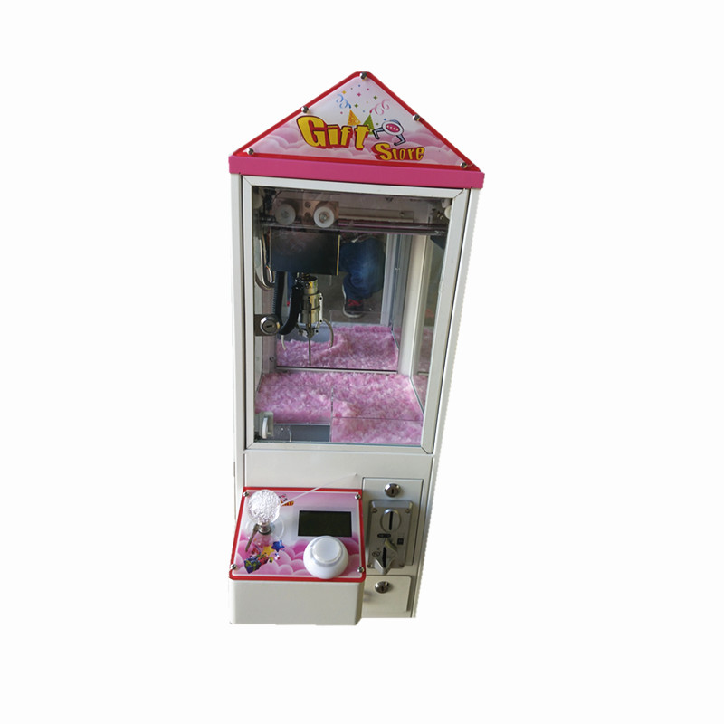 Mini Metal Case bar top family vending doll Machine top designed 1pcs t handle vending machine locks snack vending machine lock tubular locks with 3pcs keys