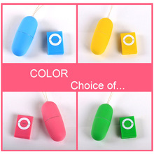 Portable Wireless Waterproof remote Adult Products MP3 Vibrators sex toys Vibrating Egg Body Massager stimulator for women