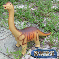 1PC 40CM Simulation of Vinyl Dinosaurs Big Wyvern Hot Simulation Model of Jurassic Dinosaur