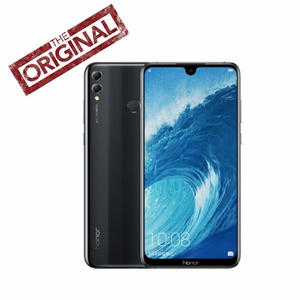 Huawei Honor 8X Max Cell Phone 7.12'' Big Screen OTA Update 4900mAh LTE e Android 8.1 Octa Core 1.5GHz Screen Smart Phone
