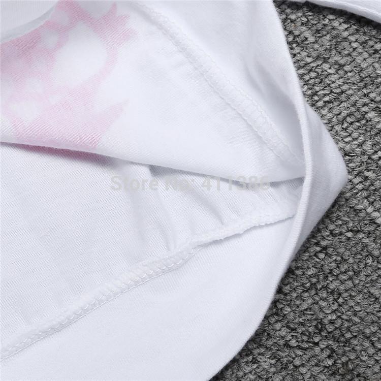 ST189 2017 Nowa dziewczyna przyjazdu i chłopców ubrania ustawić długi rękaw + Spodnie sowa wzór zestaw noworodka ubrania dla dzieci garnitur dzieci odzież 7