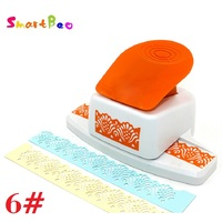 Large Cute Pattern Embossing Machines Puncher Scrapbooking for Scrapbook Embellishments; Craft Height about: 4cm/ 1.57inch