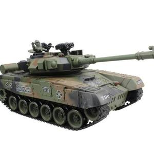 RC Tank Main Battle Tank Russi