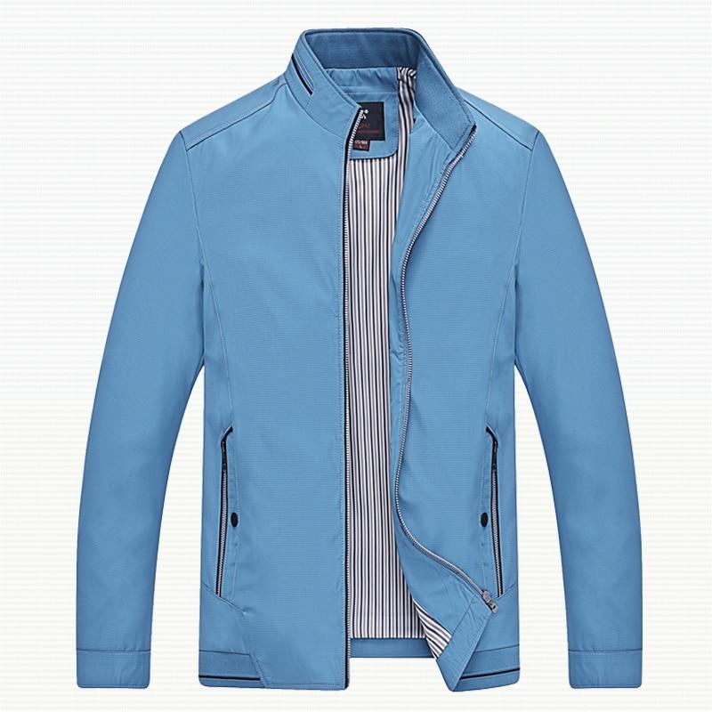 Lightweight Blue Jacket Promotion-Shop for Promotional Lightweight
