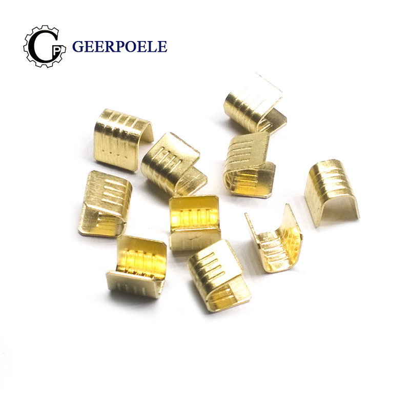 454b U Type Crimping Cold Pressing Splice Terminals Terminal Connector Cable Electric Sertir Wire 2.5-4 Exquisite (In) Workmanship