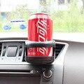 Bebida del coche Del Sostenedor Del Soporte, Botella Portavasos Enchufe Del Coche, Auto Accesorios De Montaje de Camiones, SD-1003