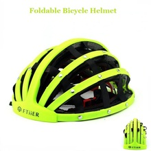 Foldable 30 Air vents bicycle helmet Ultalight road mountain bike helmet men/women casco mtb sport cycling helmet