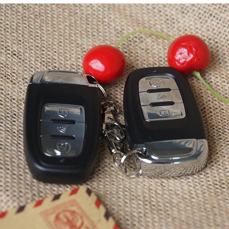 keyless passiva e pressione o botão start stop motor de arranque remoto