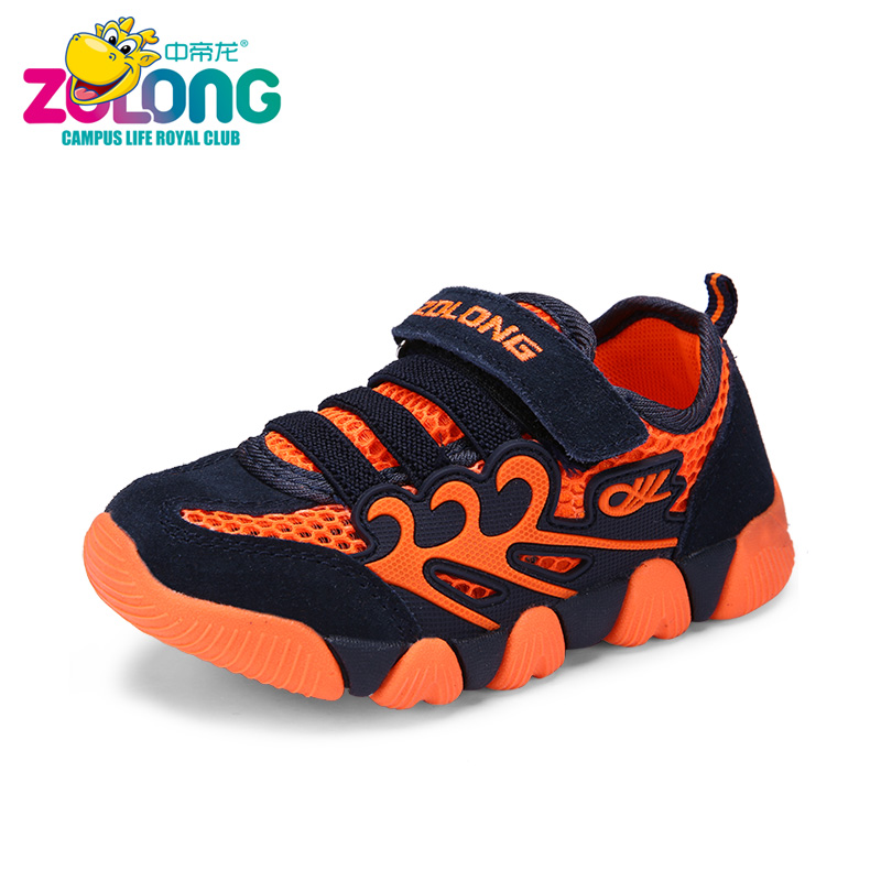 Sneakers Kids Children Running Shoes Boys Trainers Jongens Schoenen Barefoot Tenis Infantil Chaussure  Enfant Summer Sapatos kelme 2016 new children sport running shoes football boots synthetic leather broken nail kids skid wearable shoes breathable 49