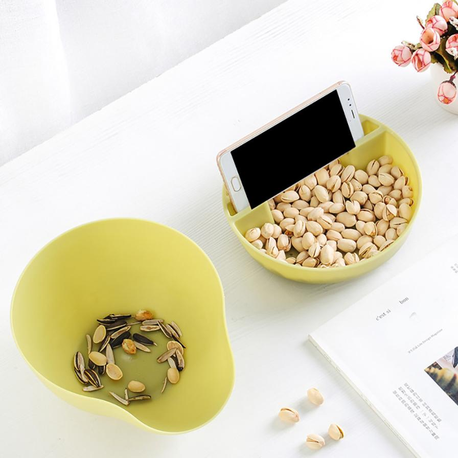 Home & Garden Storage Box Creative Shape Bowl Perfect For Seeds Nuts And Dry Fruits Storage Box 12.12 Home Storage & Organization