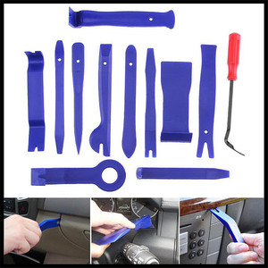 Car Disassembly DVD Stereo Panel Door Removal Repair Tools for Volkswagen VW polo passat b5 b6 CC golf jetta mk6 tiguan Gol