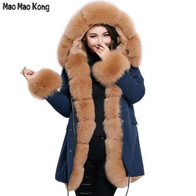 Manteau fourrure acrylique femme