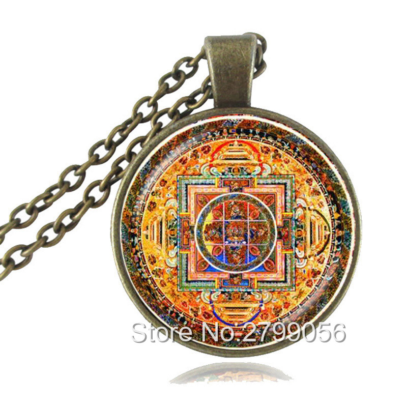 Sri yantra necklace sacred geometry pendant chakra buddhist reiki sri yantra necklace sacred geometry pendant chakra buddhist reiki jewelry meditation yoga necklace indian jewellery best gifts en collares pendientes de aloadofball Gallery