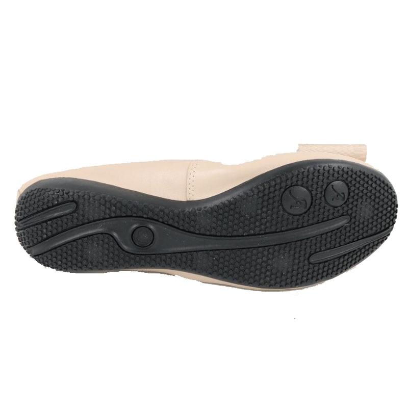 Mocasines En red Ballet 031 Black Deslizamiento Marca De Músculo V Flats Genuino Shoes apricot Sólido Otoño La Mujer 2018 Casual Vaca Femenino Cuero Del Acuvue blue vqU1PSU