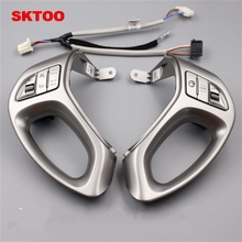 SKTOO Cruise Switch Bluetooth Multifunction Steering Wheel Helm of steering wheel for Hyundai ix35
