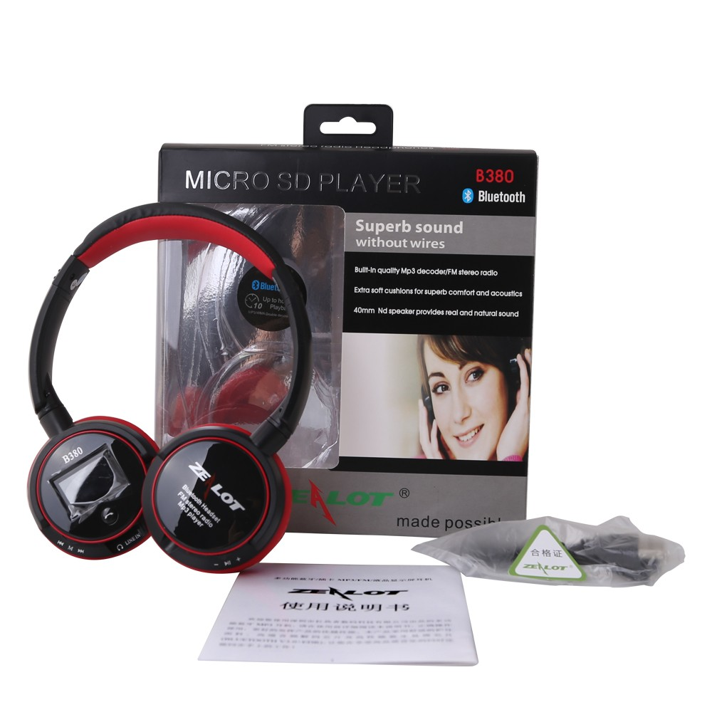 Original-Zealot-B380-Portable-Bluetooth-Headphone-Micro-SD-Player-Wireless-Headset-with-Rechargeable-Battery-Support-FM (5)