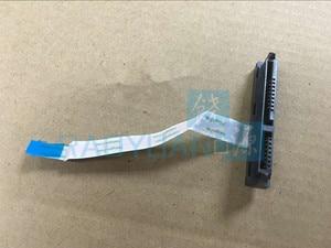 Image 1 - Yeni lenovo Y700 Y700 15 Y700 17 Y700 15ISK Y700 BY510 BY710 NBX0001GB10 NBX0001GB00 sabit disk konnektör kablosu HDD FFC kablosu