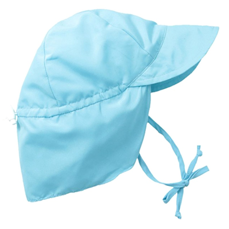 978eeedf Autumn Children Boys Girls Sun Hat Anti UV Swim Hat Baby Toddler Flap Sun  Protection 1 4Y 5 Colors -in Hats & Caps from Mother & Kids on  Aliexpress.com ...