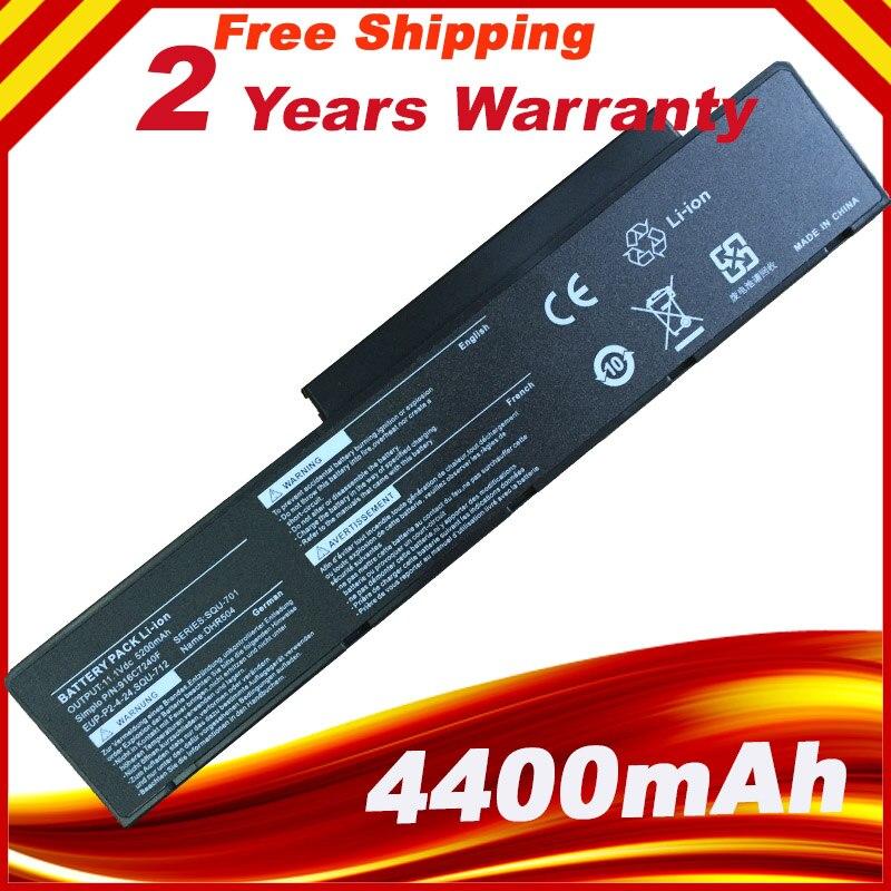 EN GROS Batterie D'ordinateur Portable Pour benq SQU-712 SQU-714 R43E R43 R56 Q41 R43C DHR503 DHR504 A52 A52E AK2Q-4-20