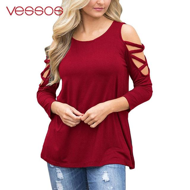 ba08275cd54a Long Sleeves Lightweight Comfortable Home Tops T Shirts Women S Tops ...