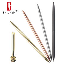 Шикарная шариковая ручка shichen a017 07 10 мм Заправка для