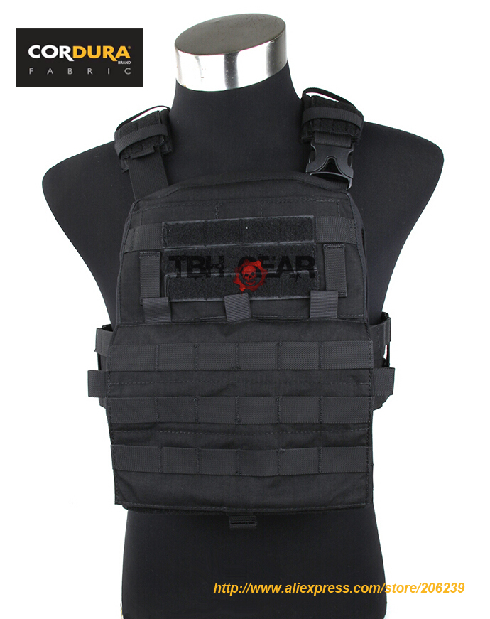 TMC Adaptive Vest 2016Ver. 500D Cordura MOLLE Vest Black Tactical Military Vest+Free shipping(SKU12050756) recurrent adaptive neurofuzzy paradigms