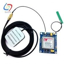 SIM5320E 3G modülü GSM GPRS GPS modülleri Arduino için 51 STM32 AVR MCU