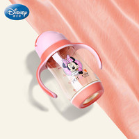 Disney baby learning cup PPSU Non toxic tasteless material gravity ball straw child cup baby with handle anti smashing milk cup