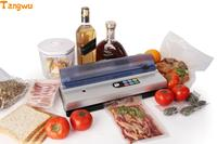 Ord In Dry And Wet Small Commercial Vacuum Sealing Machine For Plastic Packaging Machine For Household