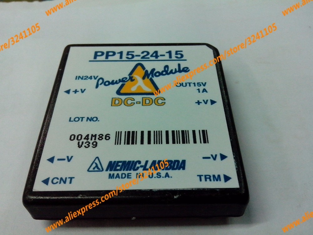 Free shipping NEW PP15-24-15 MODULE free shipping new pp15 12 5 ar module