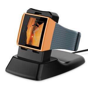 Myriann support de chargement accessoires Station de chargement support de berceau pour montre ionique Fitbit