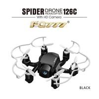 FQ777 126C MINI Spider Drone HD Camera 3D Roll One Key To Return Dual Mode 4CH