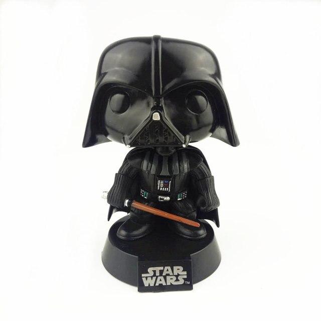 Star Wars Car Decoration – Darth Vader