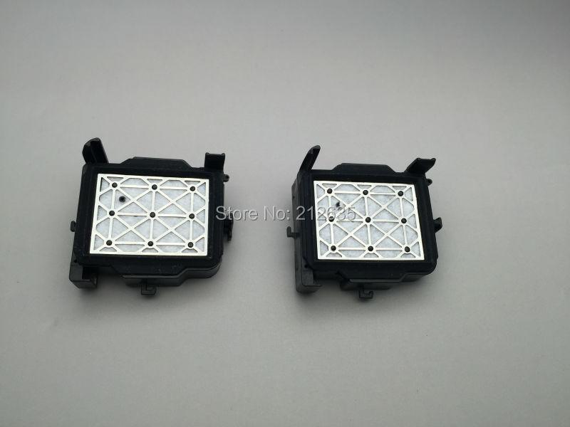 Mutoh VJ1604 VJ1618 Solvent Inkjet Printer dx5 capping station for dx5 print head
