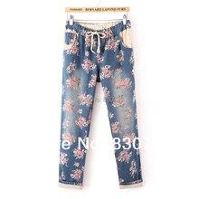 Женские джинсовые штаны и Шорты 1533