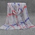 2017 мода весна sunmer дамы бали пряжи плед шарф кешью выдалбливают ретро полосатый шарф женщин шарф люксовый бренд
