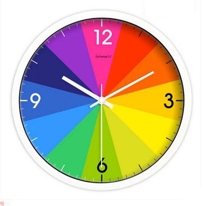 Digital Office Wall Clocks